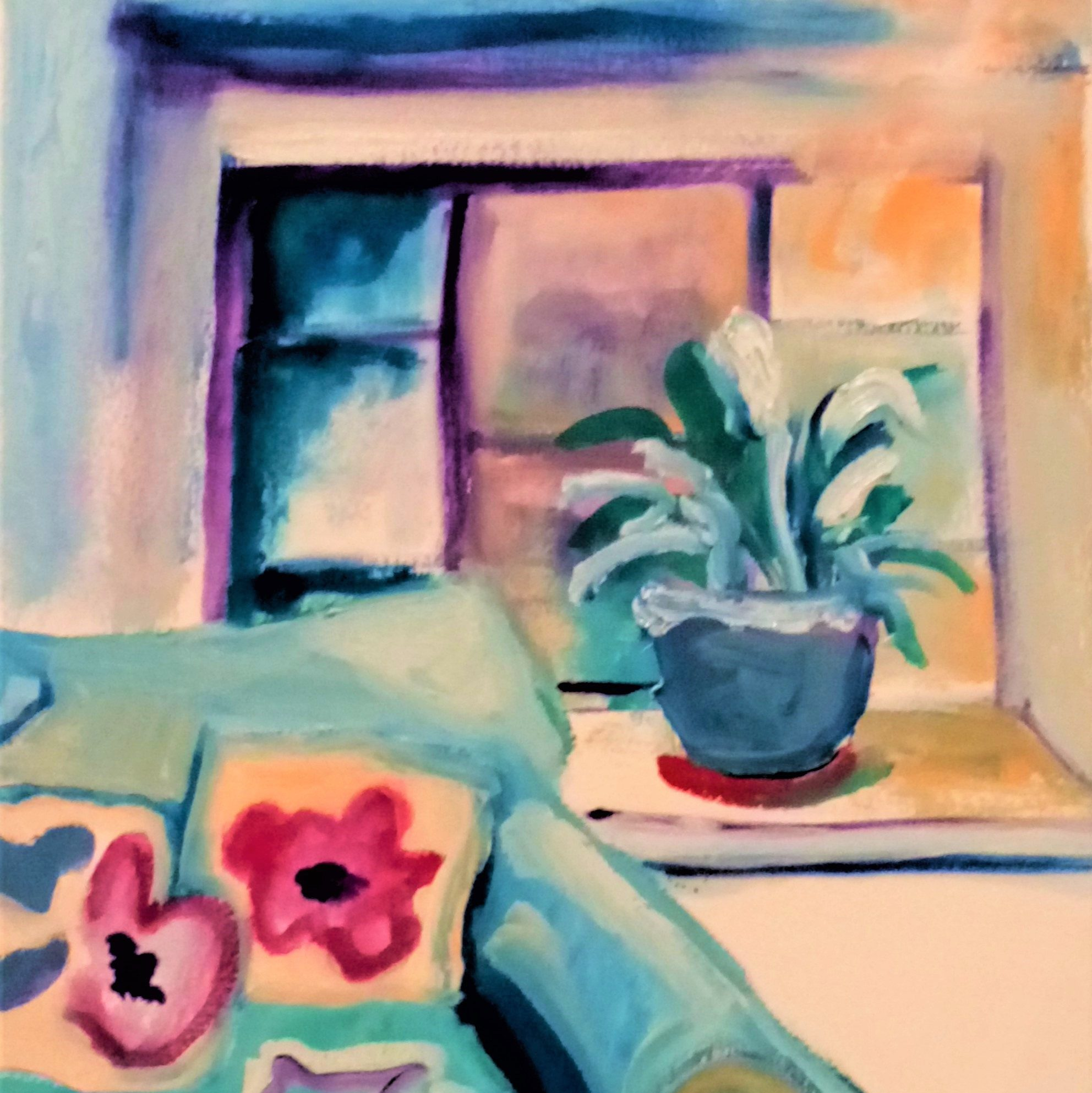 A Room with a View Counselling  –  Lorraine Hazell-Linder